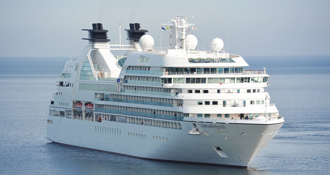 Cruiseship Terminal Transfers