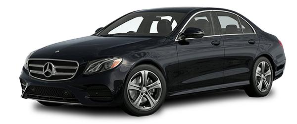 Mercedes Melbourne Chauffeur